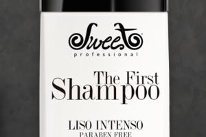 Shampoo Lisciante - Sweet Hair